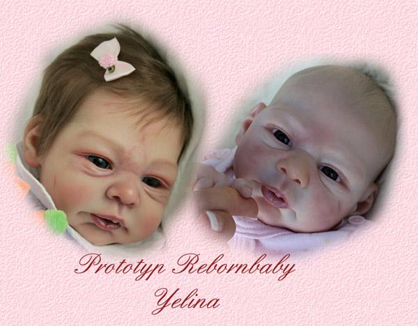 Yelina
